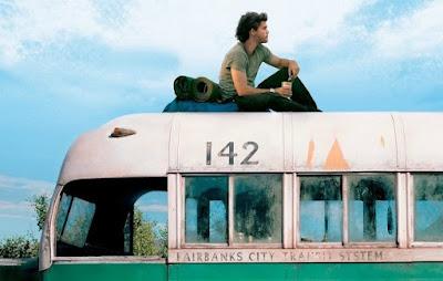 Lembra-se do Autocarro Que Serviu de Cenário em Into The Wild? Já Não se Encontra nas Florestas do Alasca