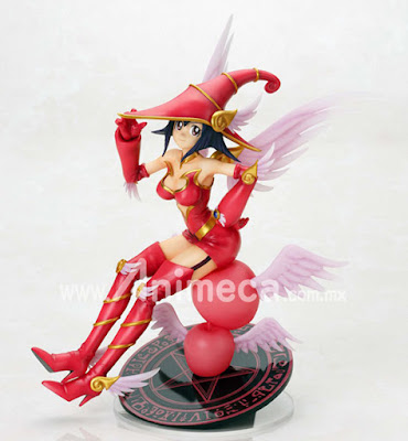 Figura Apple Magician Girl The Dark Side of Dimensions Movie Yu-Gi-Oh!
