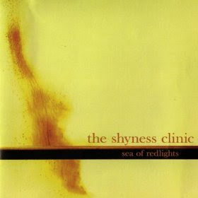 The Shyness Clinic - Sea of Redlights (1998)