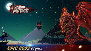Download Demon Warrior Apk v2.4 (Mod Money+Free Shopping)