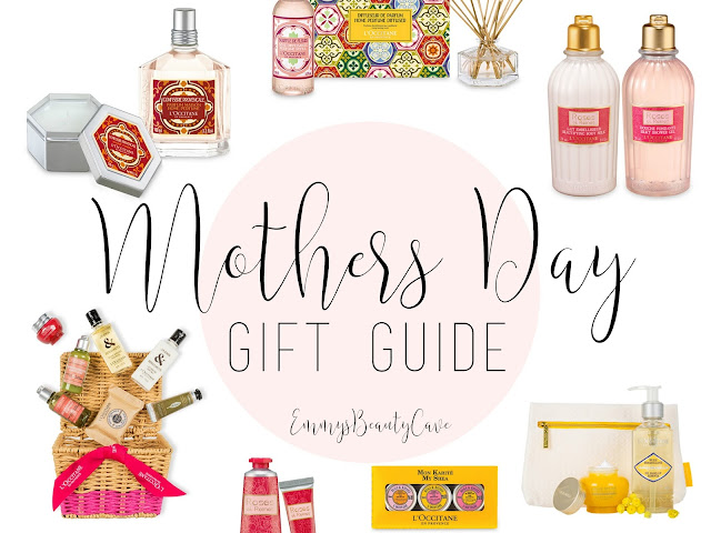 Mothers Day Gift Ideas, L'Occitane Gift Ideas