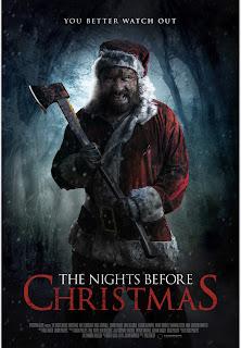 فيلم The Nights Before Christmas 2019 مترجم