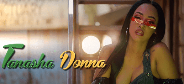 Download Mp4 VIDEO Tanasha Donna Ft. Barak Jacuzzi – Radio