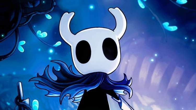 Hollow Knight PS Plus