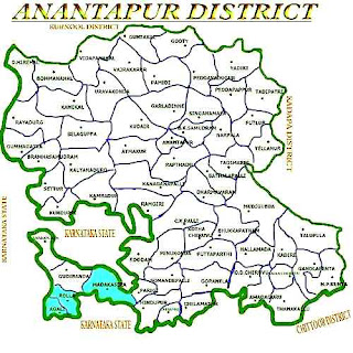 Anantapuram-SENIORITY LISTS FOR PROMOTION TO THE POST OF SA(LANGUAGES)