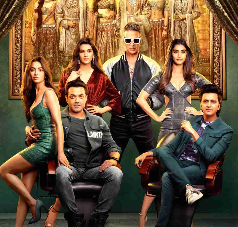 Housefull 4 (2019) Full Movie Download 720p hd dailymotion