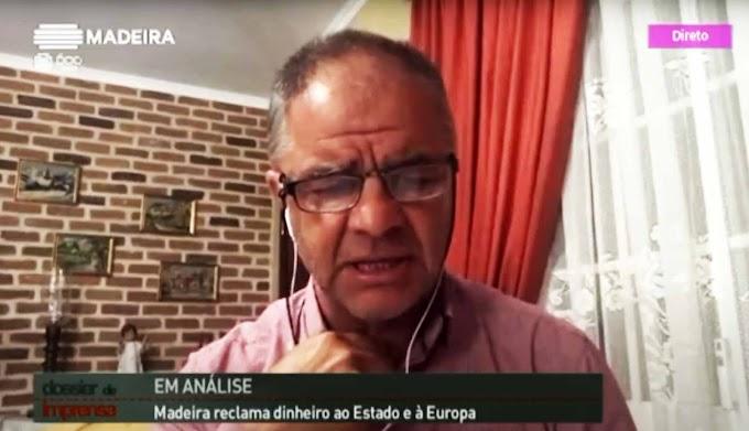 Para Mário Gouveia deve-se encerrar as micro e pequenas empresas ...