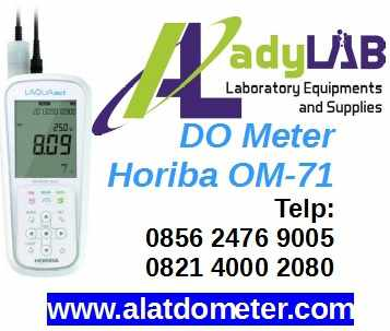 Merek DO Meter, DO meter harga termurah,