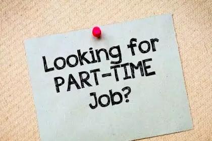 Lowongan Kerja Part Time Tasikmalaya sebagai Admin Online, Interview 20 Oktober