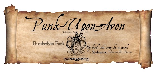 Theatrum Mundi's Punk-Upon-Avon
