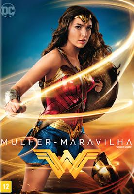 Filme Poster Mulher-Maravilha