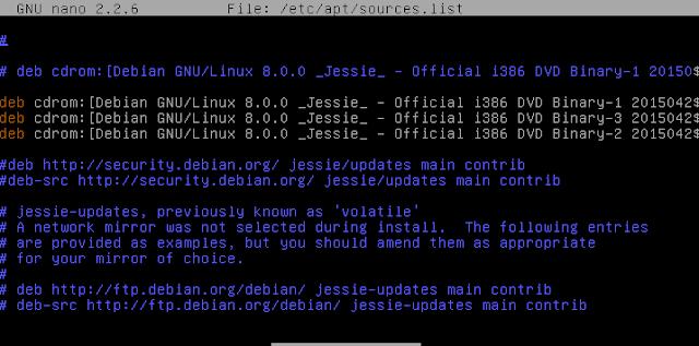 repository debian