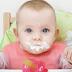 Penyebab Bayi sering Gumoh Atau Muntah Setelah Minum Susu