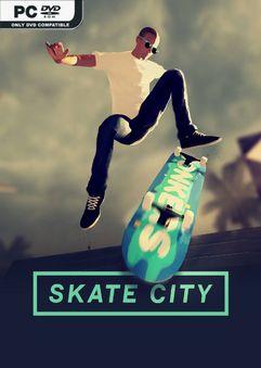 تحميل لعبة مدينة التزلج Skate City للكمبيوتر إصدار DARKSIDERS