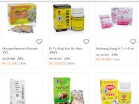 Jenis Obat Herbal China yang Diklaim Mampu Atasi Corona