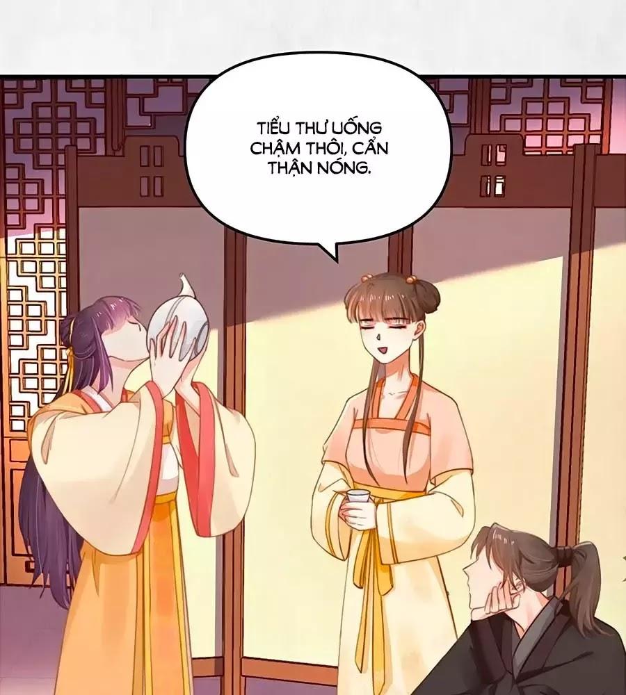 Hoạn Phi Hoàn Triều chap 51 - Trang 2