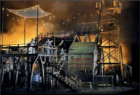Wagner: Die Walküre - Bayreuth Festival (©Bayreuther Festspiele / Enrico Nawrath)