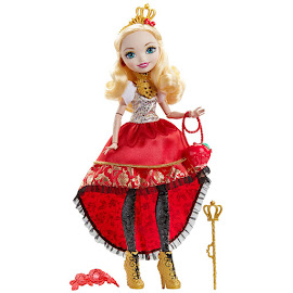 EAH Powerful Princess Club Apple White Doll