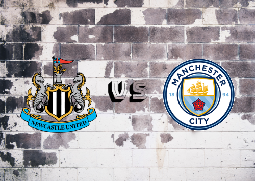 Newcastle United vs Manchester City  Resumen y Partido Completo