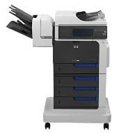 Download do driver do MFP HP Color LaserJet CM4540fskm