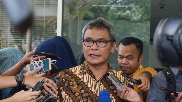 Kata Jubir Istana Soal Mundurnya Yudi Latif dari BPIP