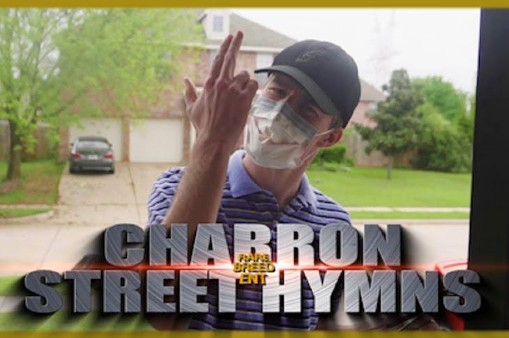 RBE Presents: Charron vs Street Hymns