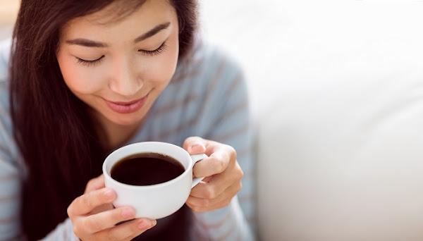 أفضل وقت لشرب القهوة