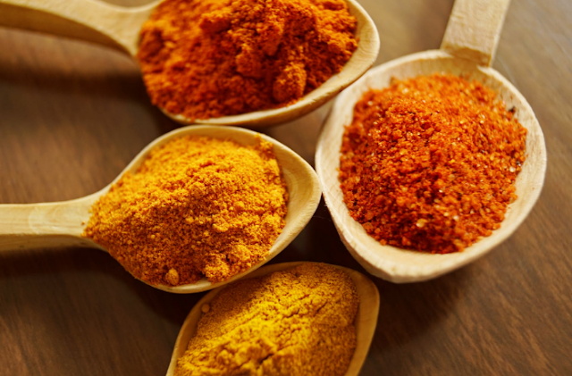 What are the benefits of turmeric to the body - to the teeth - to the skin - to immunity
