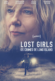 Lost Girls: Os Crimes de Long Island - HDRip Dual Áudio