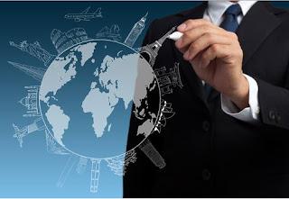 Masalah Perdagangan Internasional