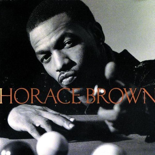 Horace Brown - Horace Brown [1996]