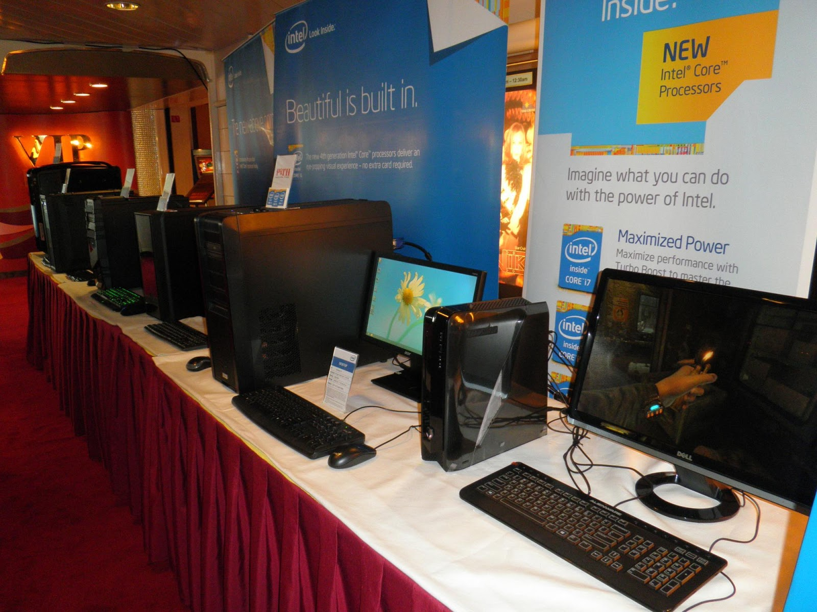 BYOD Going Longer and More Secure with Intel Haswell