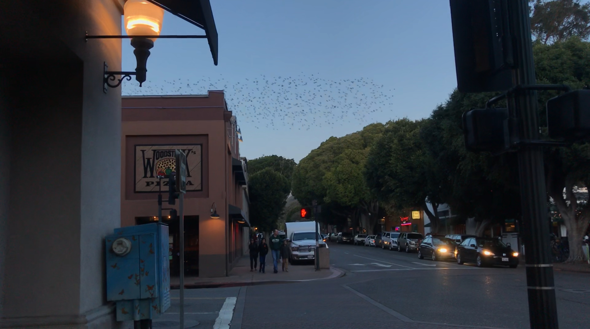Ruas de San Luis Obispo