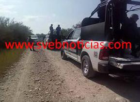 Hallan tres ejecutados en tienda de abarrotes en Ciudad Victoria Tamaulipas