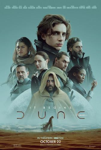 Dune (Web-DL 720p Dual Latino / Ingles) (2021)