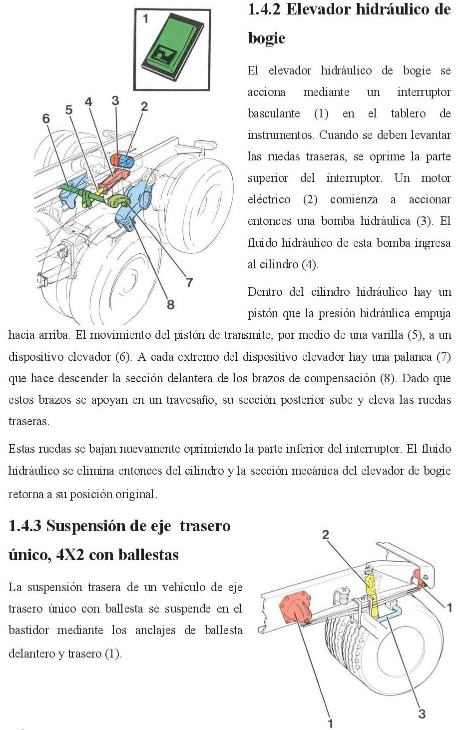 Santiago Fenes. Reformas de importancia en vehículos automóviles en ...