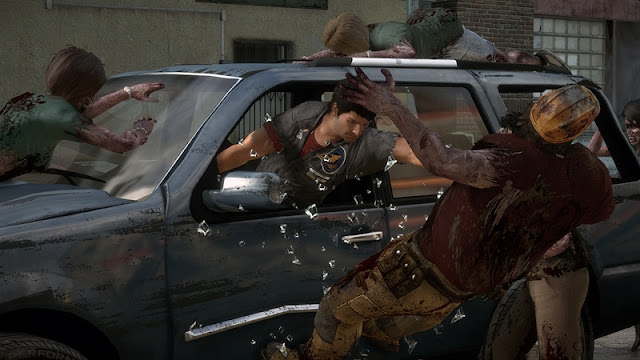 Dead Rising 3 Apocalypse Edition Photo