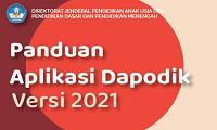Cara Instal Aplikasi Dapodik Versi 2021 100 Persen Work