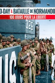 Apocalipsis: El Desembarco De Normandia (2013) [Latino] [Hazroah]