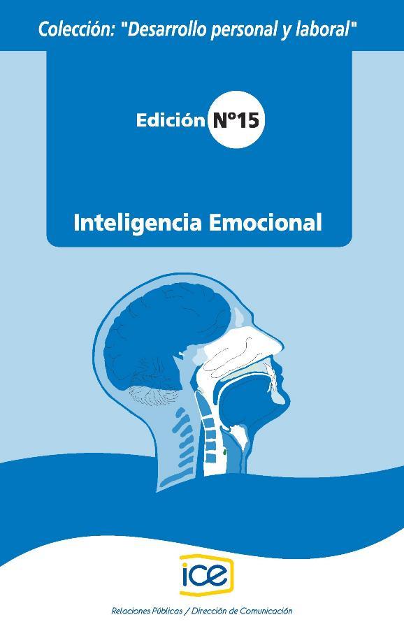 Inteligencia Emocional – Desarrollo personal y laboral