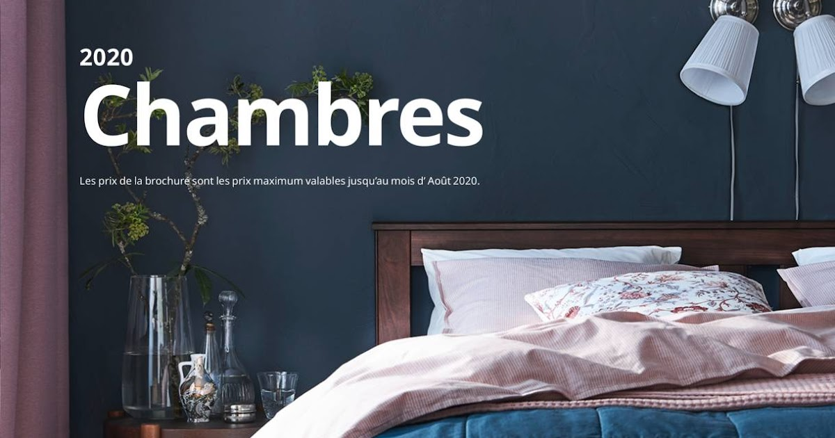 catalogue ikea maroc chambres a coucher