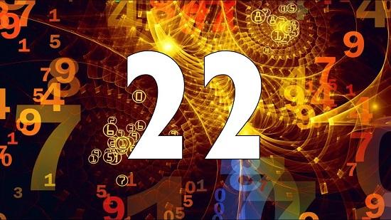 Con số 22: Thành công hay sa sút thậm tệ (Thần số học)
