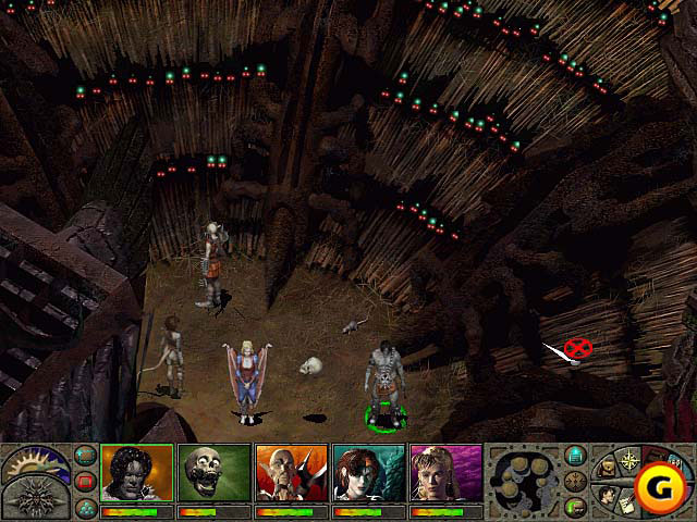 PLANESCAPE: TORMENT Official Game Direct Free Download