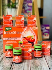 Khasiat Tomato Ada Dalam InnerShine Mato Bright