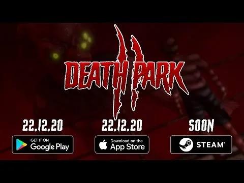 أصدرت Euphoria Horror Games الجزء الثاني من لعبة الرعب الشهيرة ، والتي تسمى Death Park 2 . يمكنك تنزيل هذه اللعبة مجانًا .