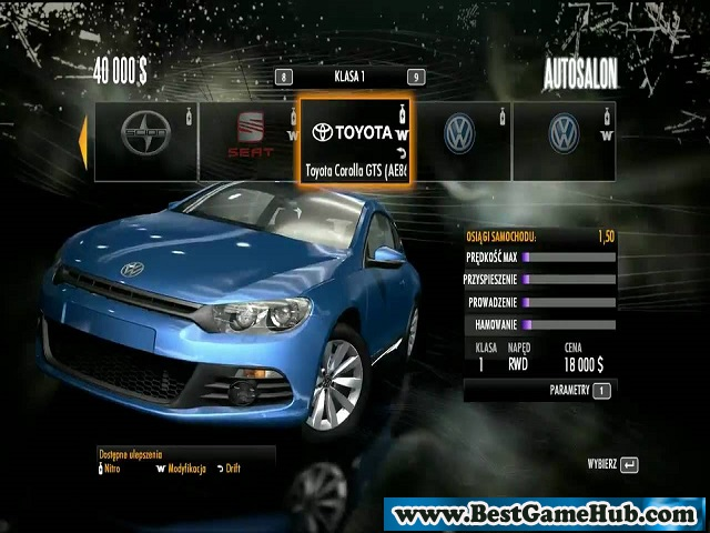 Need For Speed Shift Torrent Game Download