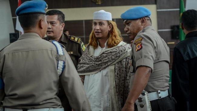 Bahar Smith Dipindah ke Nusakambangan, Pengacara Ungkit Ahok