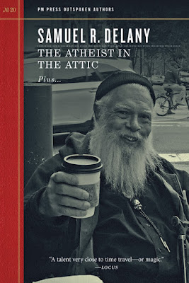 Samuel R. Delany, The Atheist in the Attic