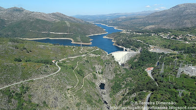 Barragem do Alto Lindoso
