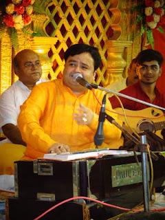 Singer Pawan Tiwari biography in hindi, songs